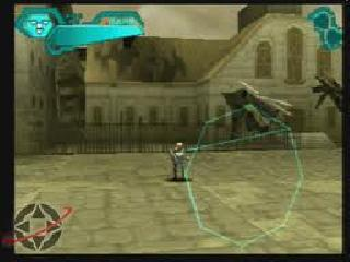 Screenshot Thumbnail / Media File 1 for Silent Bomber [NTSC-U]